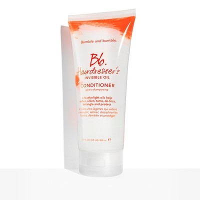 Bumble and Bumble Hairdresser's Invisible Oil Conditioner 200 ml