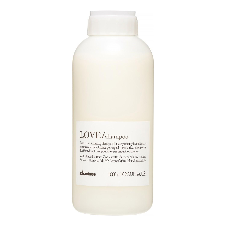 Davines Love Curl Enhancing Shampoo 1 lt   Cabello Rizado