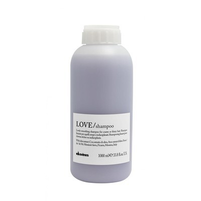 Davines Love Smoothing Shampoo 1 lt | Cabello Rebelde