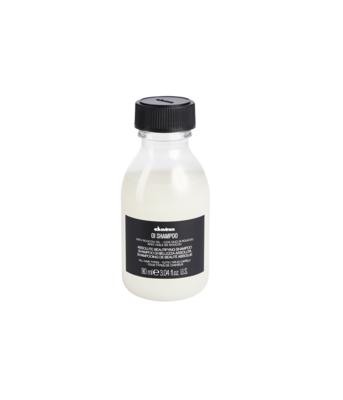 Davines OI Shampoo Travel Size 90 ml | Todo tipo de Cabello