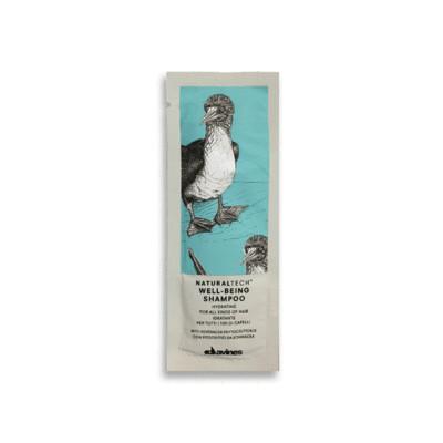 Davines Well Being Shampoo Muestra 12 ml | Todo Tipo de Cabello