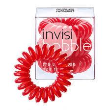 Invisibobble Original Raspberry Red