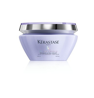 Kérastase Blond Absolu Masque Ultra Violet 250 ml