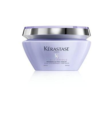 Kérastase Blond Absolu Masque Ultra Violet 200 ml