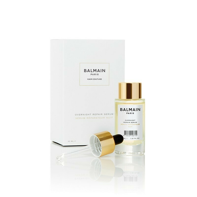 Balmain Overnight Repair Serum 30 ml | Sérum Reparador de Noche
