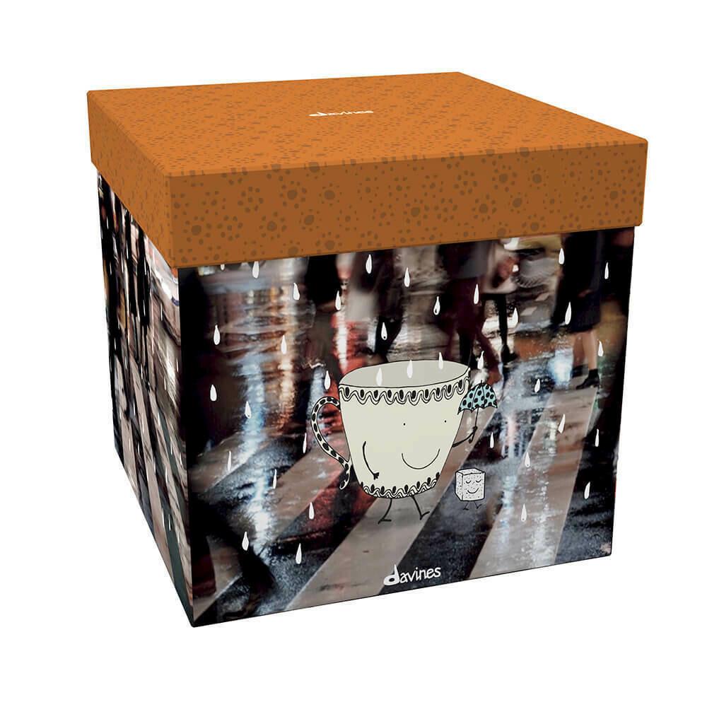 Davines Caring Box