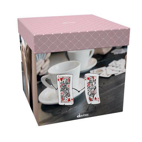 Davines Box in Love