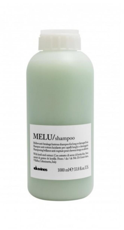 Davines MELU Shampoo 1 lt | Cabello Largo Quebradizo