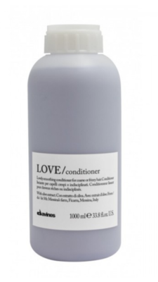 Davines Love Smoothing Acondicionador 1 lt | Cabello Rebelde