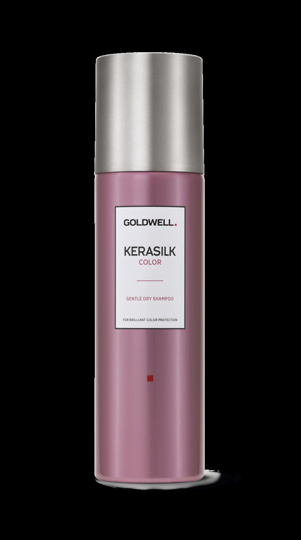 Goldwell Kerasilk Color Gentle Dry Shampoo 200 ml
