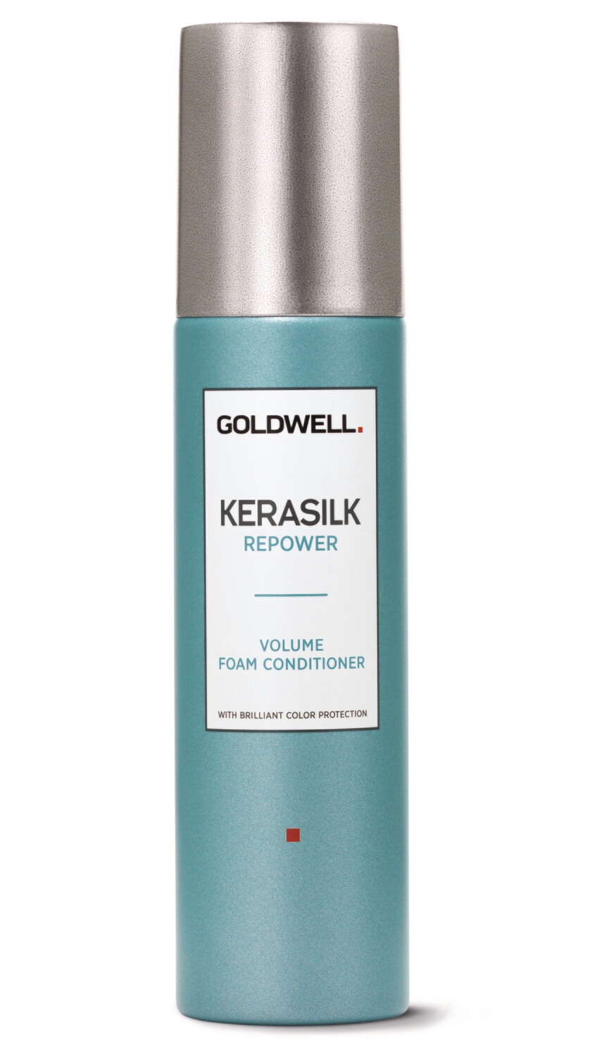 Goldwell Kerasilk Re Power Volume Foam Conditioner 150 ml