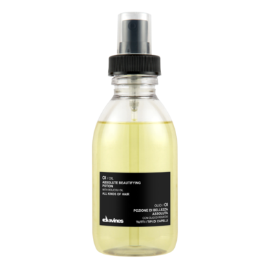 Davines OI/OIL 135 ml | Tratamiento en Aceite 76000