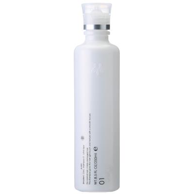 Mucota Aire 01 Shampoo 250 ml | Cabello Delgado o Ligeramente Dañado MU95
