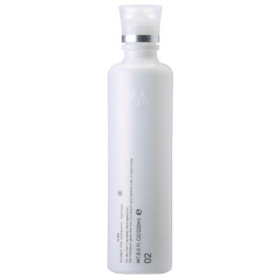 Mucota Aire 02 Shampoo 250 ml | Cabello Grueso o Dañado