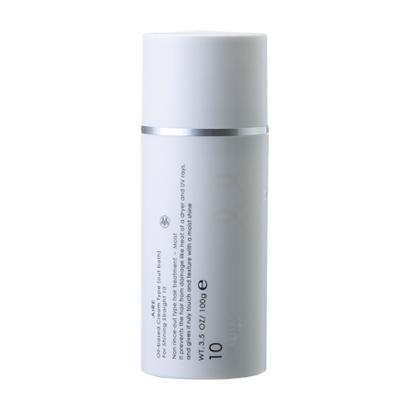 Mucota Aire 10 Protector Térmico 100 ml | Cabello Liso MU112