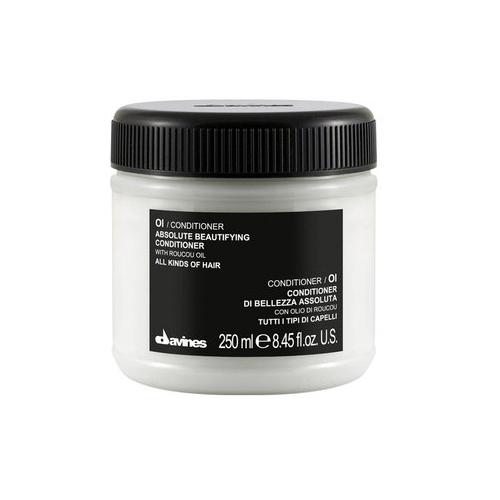 Davines OI Acondicionador 250 ml | Todo tipo de Cabello
