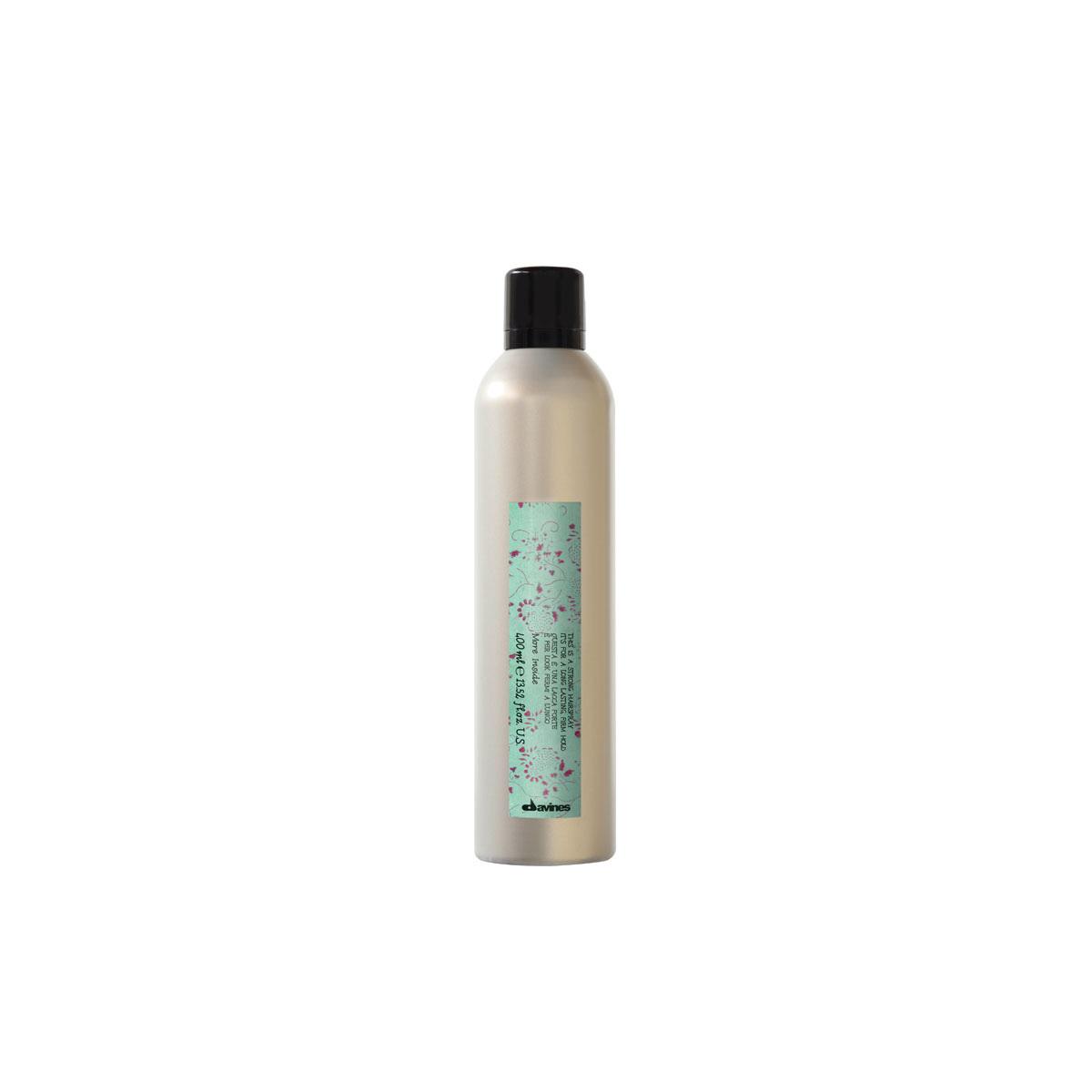 Davines This is a Strong Hairspray 342 g | Spray Fijación Fuerte 87070