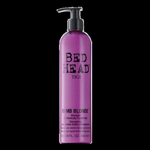 Bed Head Dumb Blonde Shampoo 400 ml | Cabello con Mechas