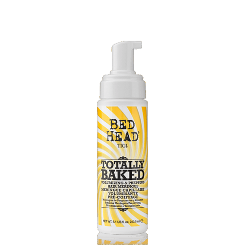 Bed Head Candy Fixations Totally Baked 240.5 ml | Mousse para Volumen