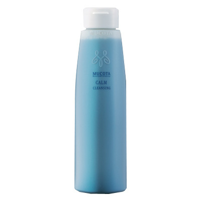Mucota Calm Cleansing Shampoo