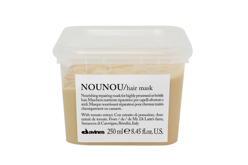 Davines NOUNOU Hair Mask