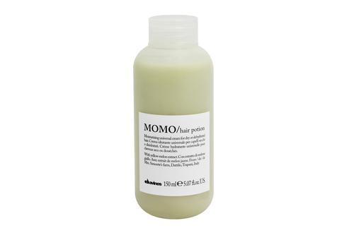 Davines MOMO Hair Potion 150 ml | Hidratación Profunda