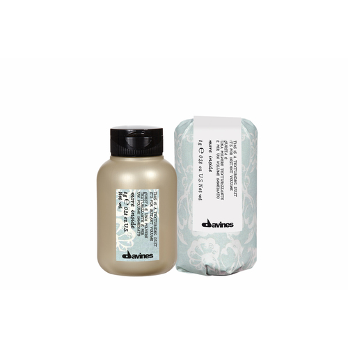 Davines This is a Texturizing Dust 8 g | Volumen y Textura