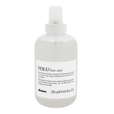 Davines VOLU Hair Mist 250 ml | Volumen