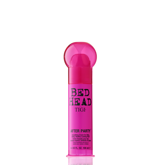 Bed Head After Party 100 ml | Crema Suavidad Brillo