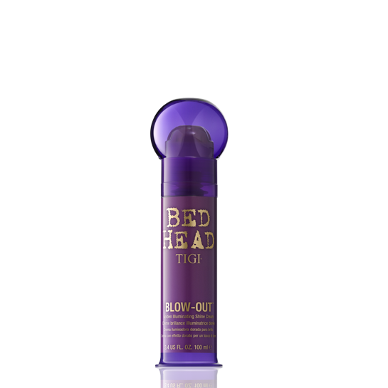 Bed Head Blow Out 100 ml | Crema Brillo Rubios