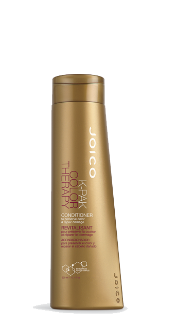 Joico K-Pak Color Therapy Conditioner 300 ml | Acondicionador Cabello con Color