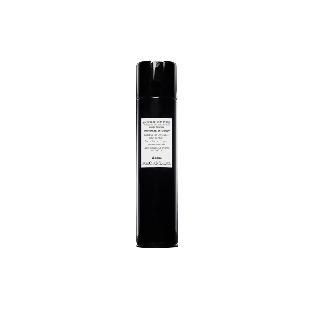 Davines Perfecting Hairspray 300 ml   Fijación Media