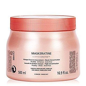 Kérastase Maskeratine Discipline 500 ml | Mascarilla Control Antifrizz