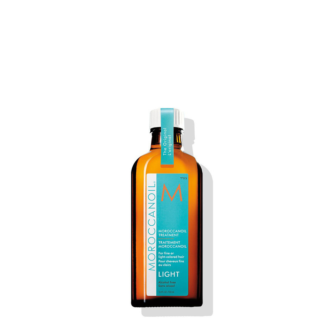 Moroccanoil Treatment Light 100 ml | Cabello Fino