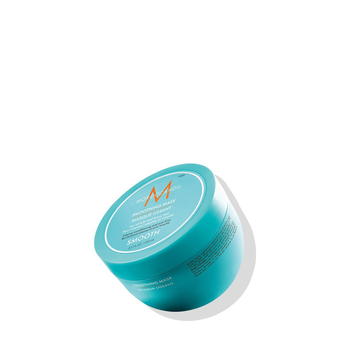 Moroccanoil Smoothing Mask 250 ml | Mascarilla Suavizante