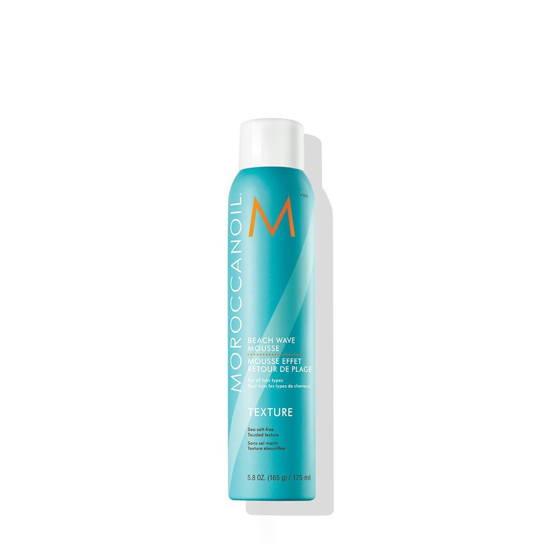 Moroccanoil Beach Wave Mousse 175 ml | Espuma Efecto de Playa