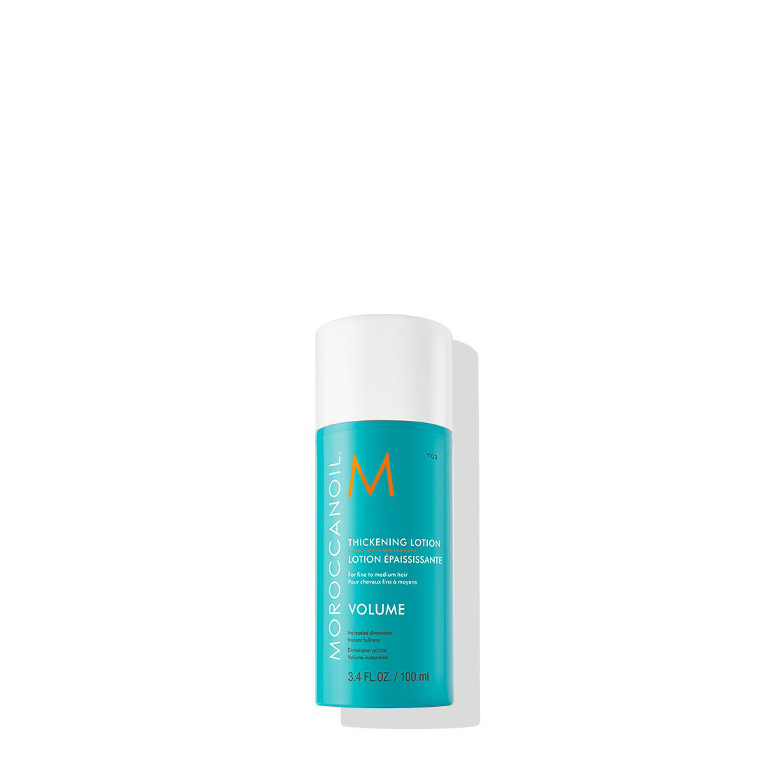 Moroccanoil Thickening Lotion 100 ml | Loción Voluminizadora