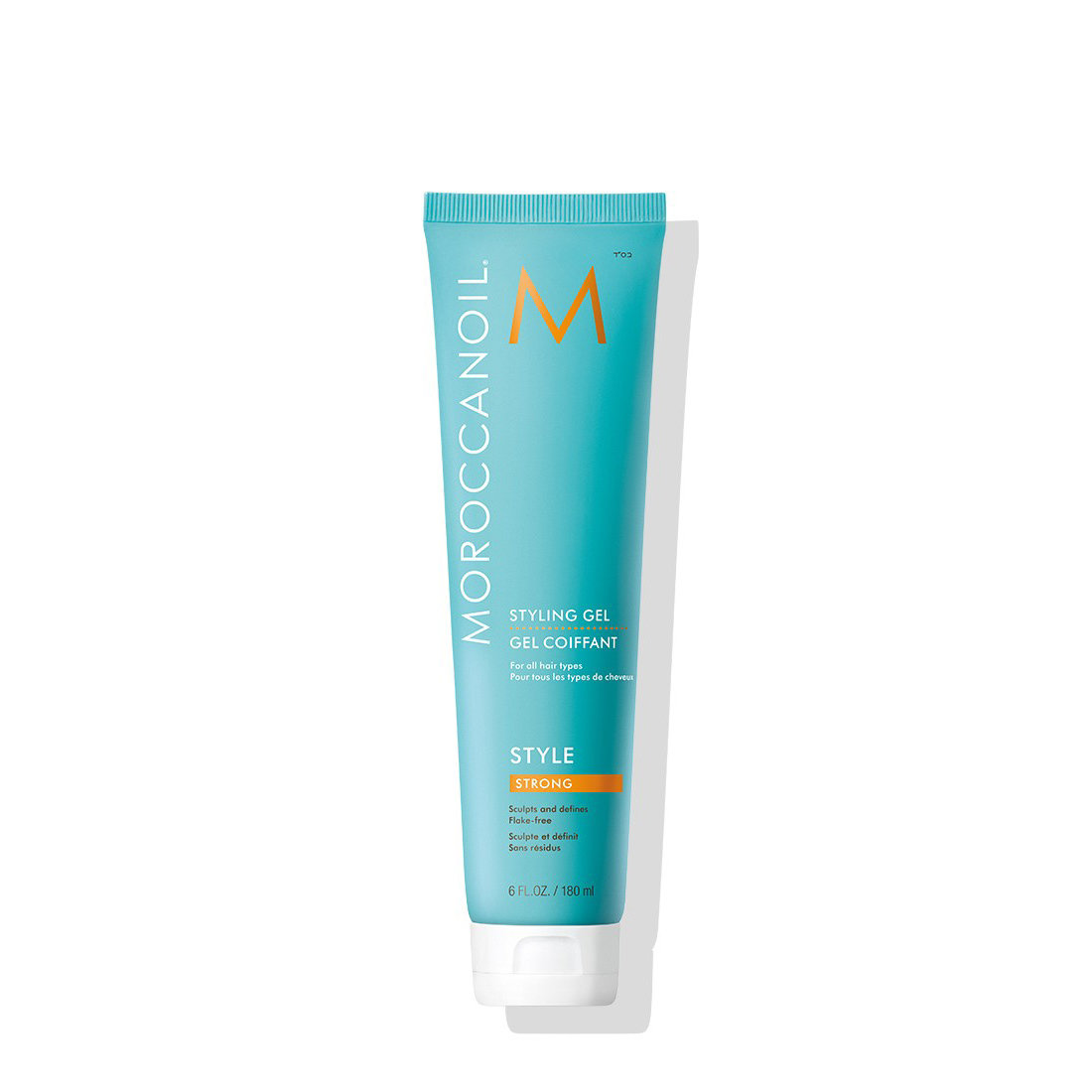 Moroccanoil Styling Gel Strong 180 ml | Gel para Peinar