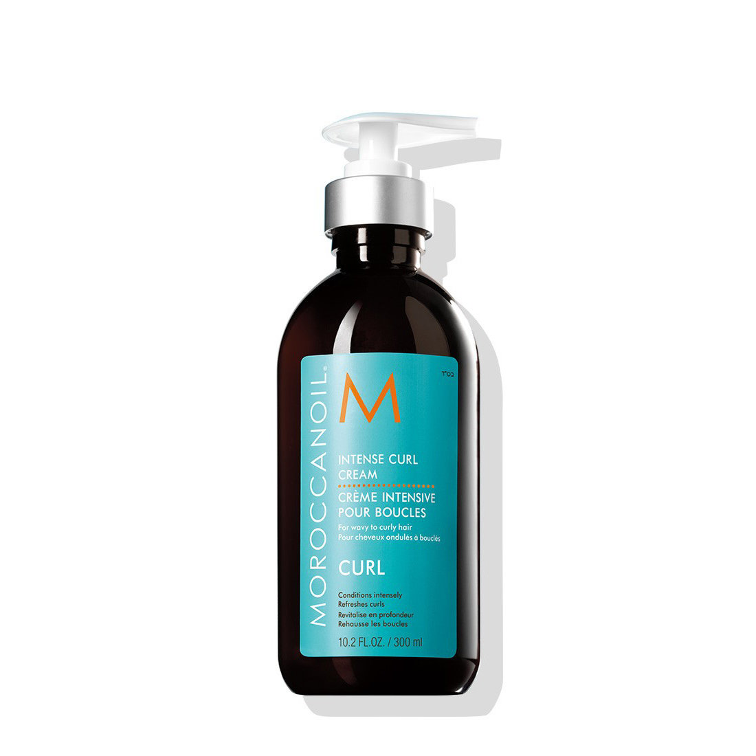 Moroccanoil Intense Curl Cream 300 ml | Crema Intensa Rizos