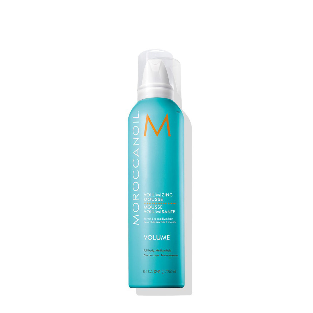 Moroccanoil Volumizing Mousse 250 ml | Espuma Voluminizadora