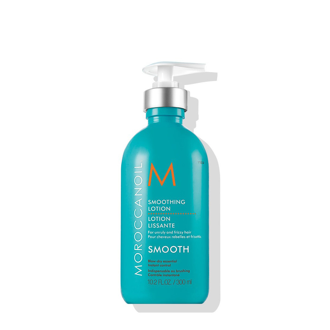Moroccanoil Smoothing Lotion 300 ml | Loción Suavizante