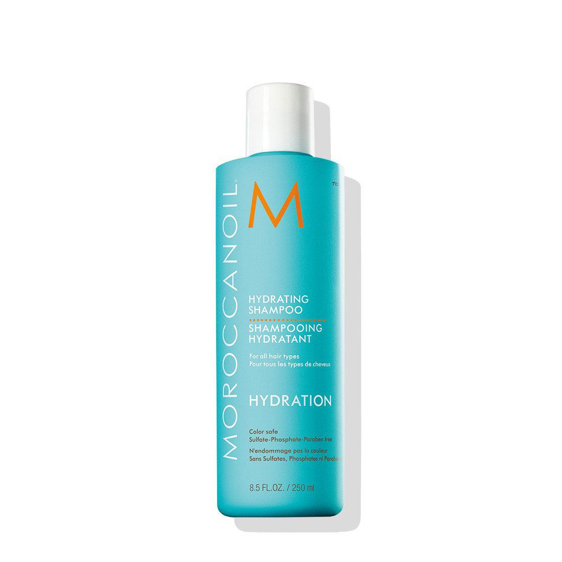 Moroccanoil Hydrating Shampoo 250 ml | Shampoo Hidratante