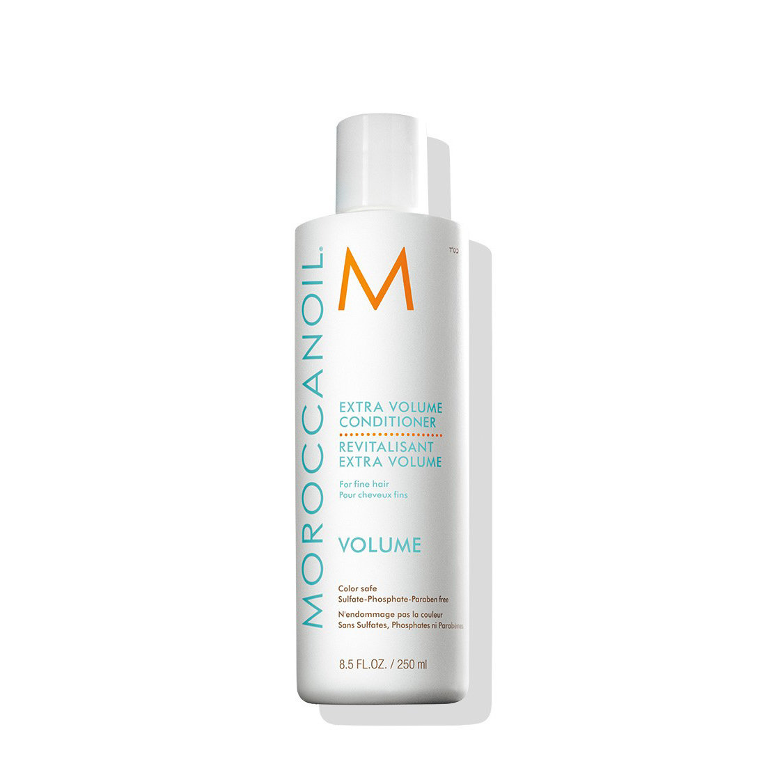 Moroccanoil Extra Volume Conditioner | Acondicionador Extra Volumen