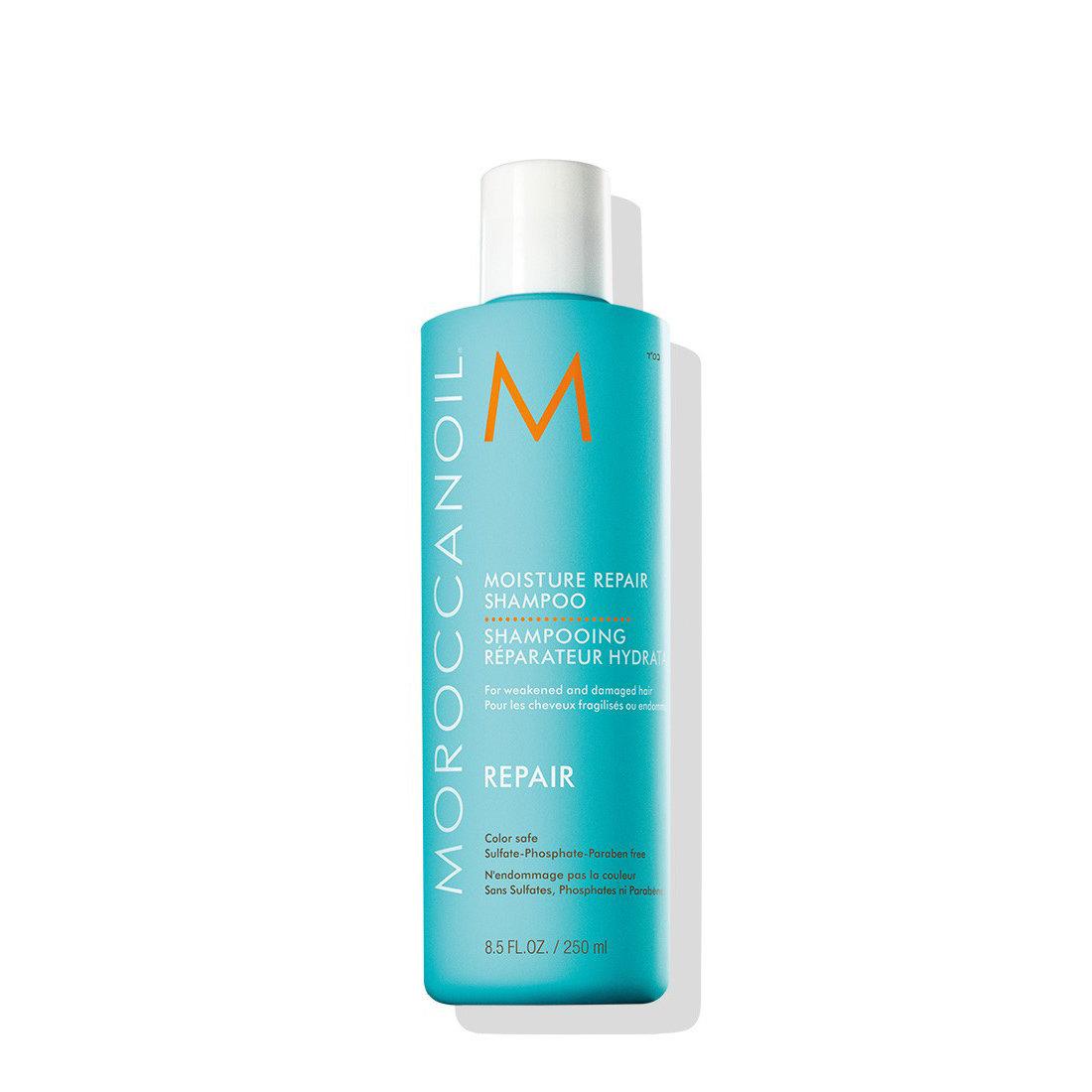 Moroccanoil Moisture Repair Shampoo 250 ml   Shampoo Reparador Hidratante