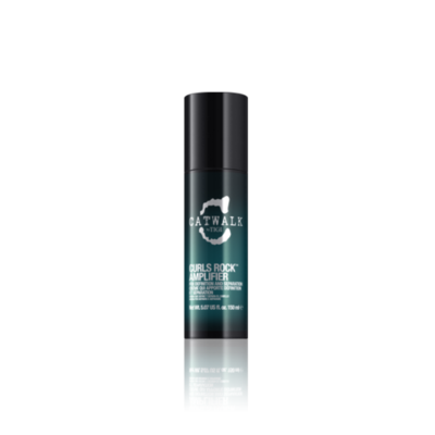 Catwalk Curls Rock Amplifier 150 ml | Crema Definición Rizos