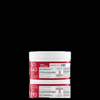 Bed Head Nivel 3 Resurrection Treatment Mask 200 g | Reparación