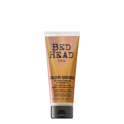 Bed Head Colour Goddess Acondicionador 200 ml | Cabello con Color