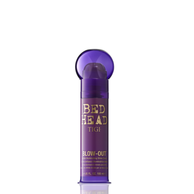 Bed Head Blow Out 100 ml | Crema Brillo Rubios