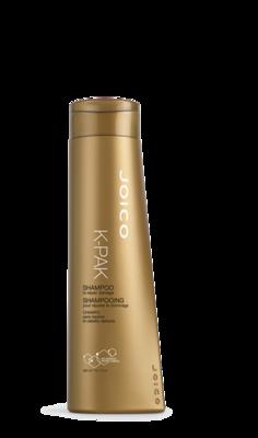 Joico K-Pak Shampoo Repair 300 ml | Cabello Fino