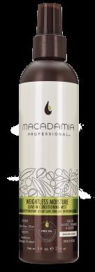 Macadamia Weightless Moisture | Acondicionador sin Enjuagar
